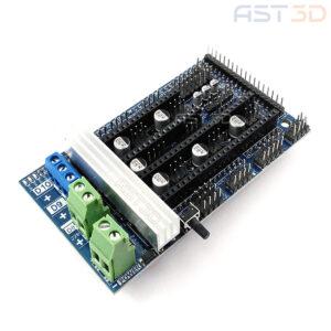 RAMPS 1.6 – Плата управления 3D принтером (Arduino Mega)